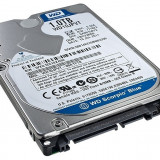 HDD Notebook 2.5 1TB 5400rpm 8M SATA3 WD