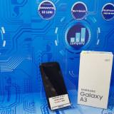 Samsung Galaxy A3 2017 A320F Black FACTURA+GARANTIE Impecabil Fullbox