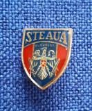 Insigna Steaua Bucuresti