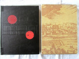 """""""ISTORIA BUCURESTILOR"""", Constantin C. Giurescu, 1967.  Cu 5 harti. Carte noua, Alta editura"""