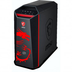 Carcasa Cooler Master MasterCase Maker 5 MSI Edition Black - Carcasa PC Cooler Master, Middle Tower