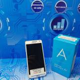 Samsung Galaxy A7 2015 A700F White FACTURA+GARANTIE Impecabil Fullbox