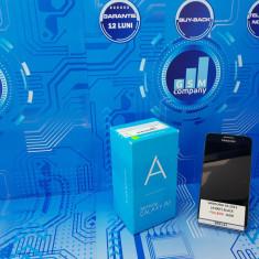 Samsung Galaxy A3 2015 A300F Duos Black FACTURA+GARANTIE Fullbox - Telefon Samsung, Neblocat, Dual SIM, 1.5 GB