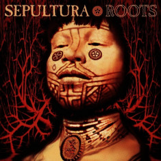 Sepultura Roots Expanded Edition 180g LP (2vinyl)