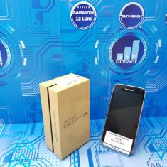 Samsung Galaxy S5 G901F Black 4G+ FACTURA+GARANTIE IMPECABIL Fullbox - Telefon mobil Samsung Galaxy S5, Negru, 16GB, Neblocat, Single SIM