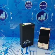 Samsung Galaxy S7 G930F Pink Rose FACTURA+GARANTIE IMPECABIL Fullbox - Telefon Samsung, Roz, 32GB, Neblocat, Single SIM