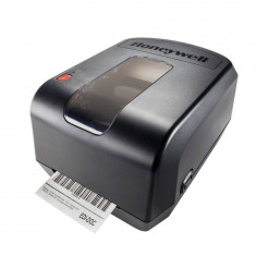 Imprimanta de etichete Honeywell PC42T USB Black