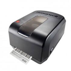 Imprimanta de etichete Honeywell PC42T USB Black - Imprimanta matriciala