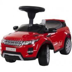 Masinuta Range Rover Rosie