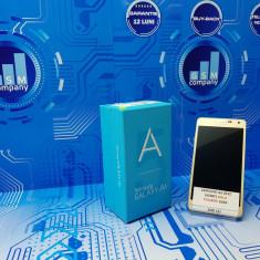 Samsung Galaxy A5 2015 Gold - Telefon Samsung, Auriu, Neblocat, Single SIM