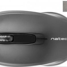 Mouse wireless Natec Jay Nano Black