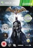 Batman Arkham Asylum Classics -  XBOX 360 [Second hand], Actiune, 16+, Single player
