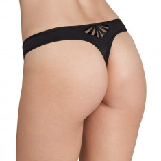 TPH1132-1 Chilot tanga cu model True Curves Forever String - Chiloti dama Triumph, Marime: XL