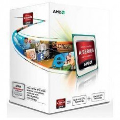 Procesor AMD Vision A4-5300 3.4GHz box - Procesor PC