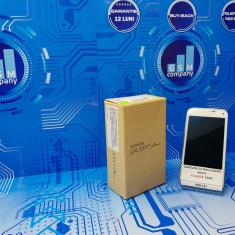 Samsung Galaxy S5 Mini G800F White FACTURA+GARANTIE Impecabil Fullbox - Telefon mobil Samsung Galaxy S5 Mini, Alb, Neblocat, Single SIM