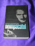 Eleni N Kazantzaki - Neimpacatul biografia lui Kazantazakis (f0816
