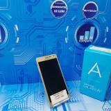 Samsung Galaxy A7 2015 A700F Gold FACTURA+GARANTIE Impecabil Fullbox