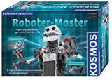 Kit experimental Robot Master, Kosmos