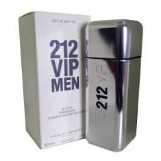 Parfum Carolina Herrera - 212 VIP Men - Parfum barbati Carolina Herrera, Apa de parfum, 100 ml