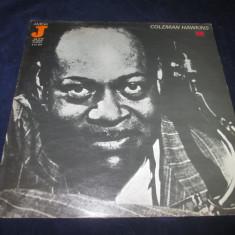 Coleman Hawkins - Coleman Hawkins _ vinyl,LP _ AMIGA , Germania, VINIL