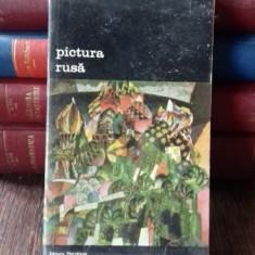 PICTURA RUSA - VASILE FLOREA