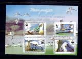 Romania bl. 391 - WWF 2006 - lopatarul