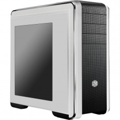 Carcasa Cooler Master CM 690 III Window White, Middle Tower, Cooler Master