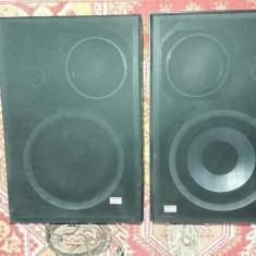 BOXE Jazz HI-FI . 4 ohmi -60 VA ELECTRONICA INDUSTRIALA