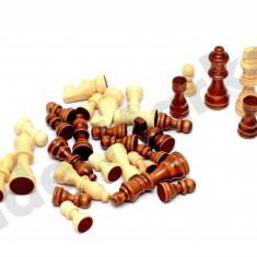 Piese de sah de rezerva 3104M - Set table