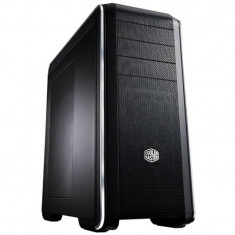 Carcasa Cooler Master CM 690 III Window, Middle Tower, Cooler Master