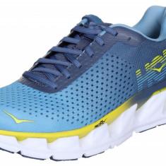 Hoka Elevon pantofi alergare barbati albastru UK 8 - Incaltaminte atletism