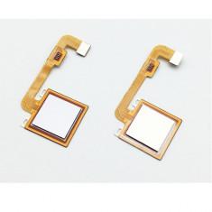 Flex Buton Home  Xiaomi Redmi NOTE 4X GREY