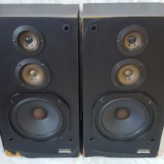 Boxe PIONEER-3 cai-sunet de exceptie