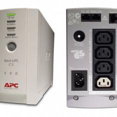 UPS APC Back-UPS CS 500VA