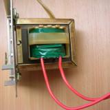 Transformator 23V