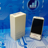 Samsung Galaxy S6 Edge G925F White FACTURA+GARANTIE Impecabil Fullbox