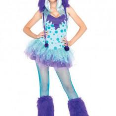 E326 Costum Halloween monstru, Marime: S/M