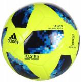 World Cup Glider minge fotbal galben n. 5, Adidas