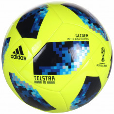 World Cup Glider Minge fotbal Adidas galben n. 5