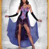 M313 Costum Halloween vrajitoare