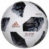World Cup J350 Minge fotbal Adidas alb n. 4