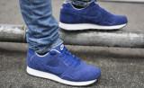 Adidasi originali 100 % barbati NIKE MD RUNNER- pantofi sport originali barbati, 43, 44, Albastru, Piele naturala