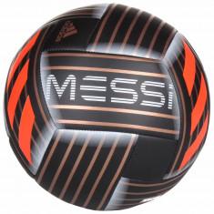 Messi Q1 Minge fotbal Adidas negru n. 5