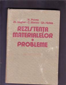 REZISTENTA MATERIALELOR -PROBLEME