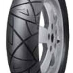 Motorcycle Tyres Mitas MC38 MaxScoot ( 130/70-16 TL 61P Roata fata, Roata spate ) - Anvelope moto