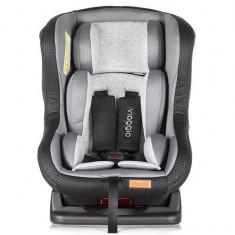 Scaun auto Chipolino Viaggio grey - Scaun auto copii