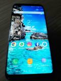 Vand Samsung Galaxy S8 , Albastru, Neblocat, Single SIM