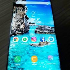 Vand Samsung Galaxy S8 - Telefon Samsung, Albastru, Neblocat, Single SIM