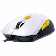 Mouse Genius Scorpion M6-600 White / Orange
