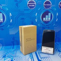 Samsung Galaxy S4 I9500 Black FACTURA+GARANTIE Impecabil Fullbox - Telefon mobil Samsung Galaxy S4, Negru, 16GB, Neblocat, Single SIM
